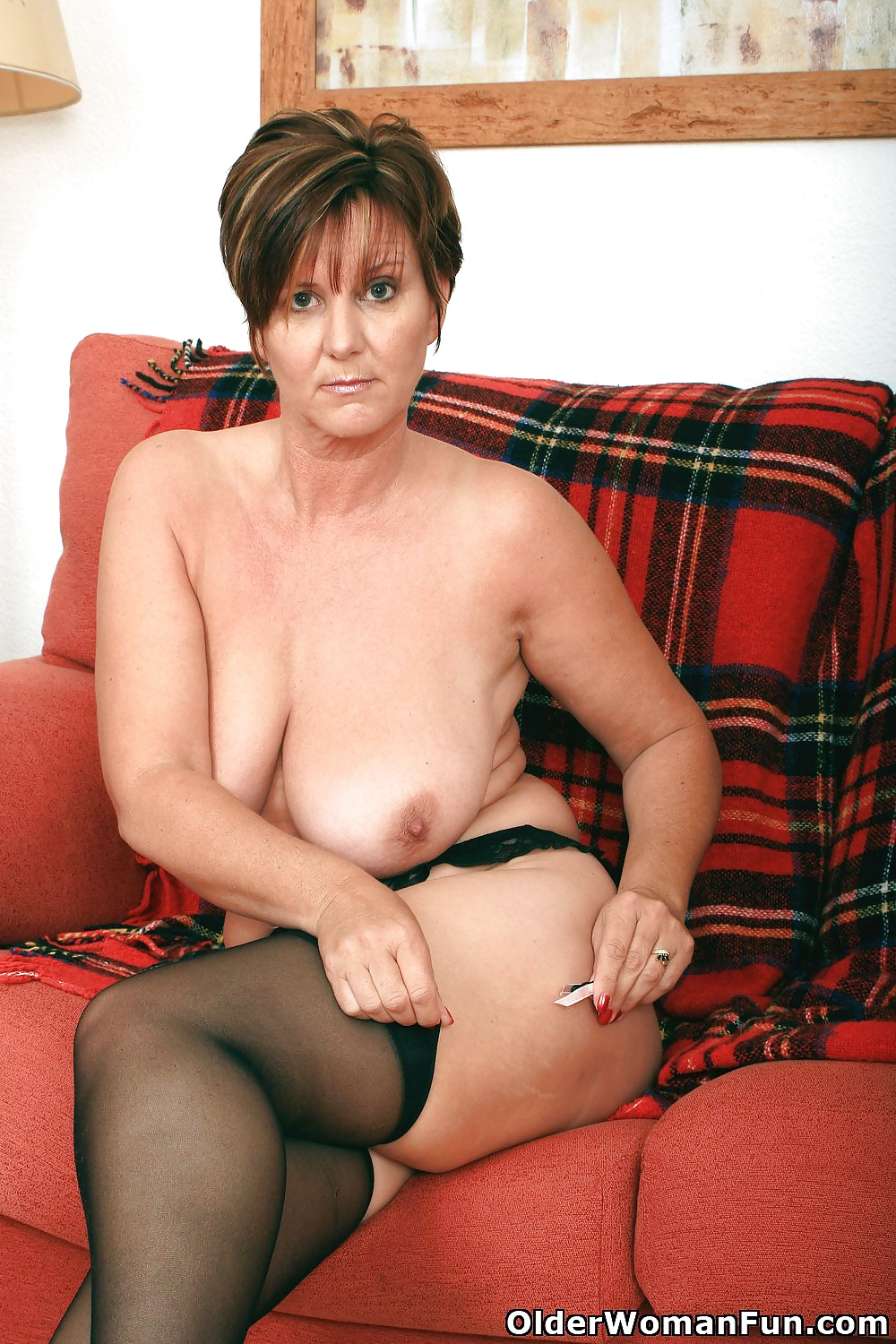 Milf joy hot nude apologise, but