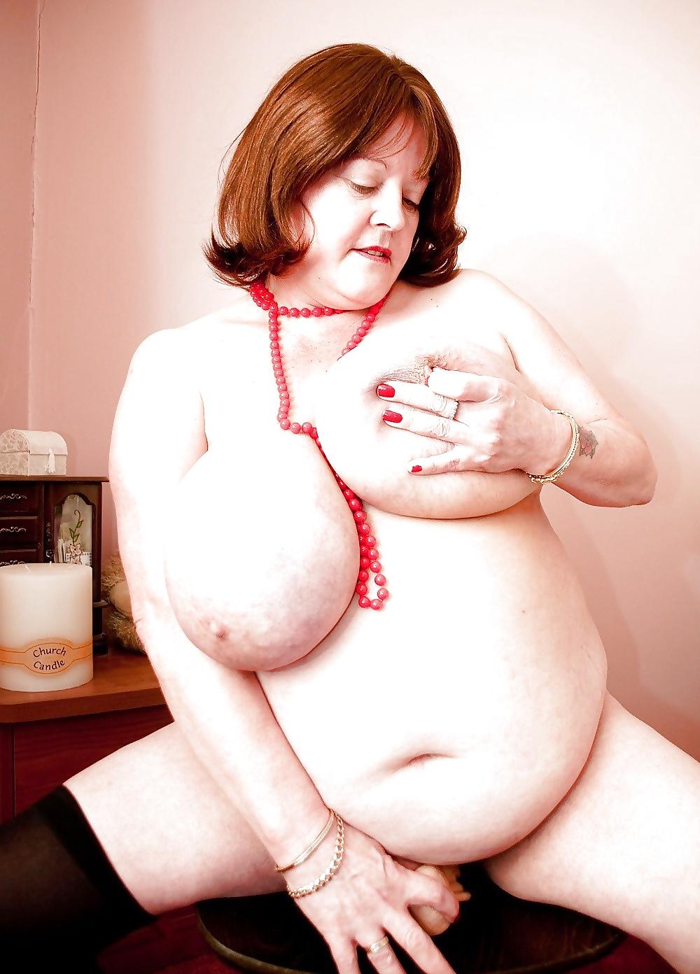 Hot older tits