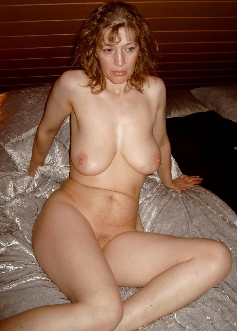 my real naked mom
