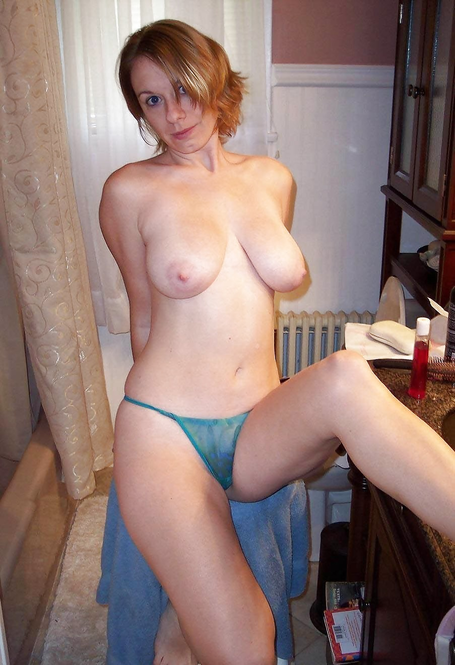 Are beautiful nude mature wife are