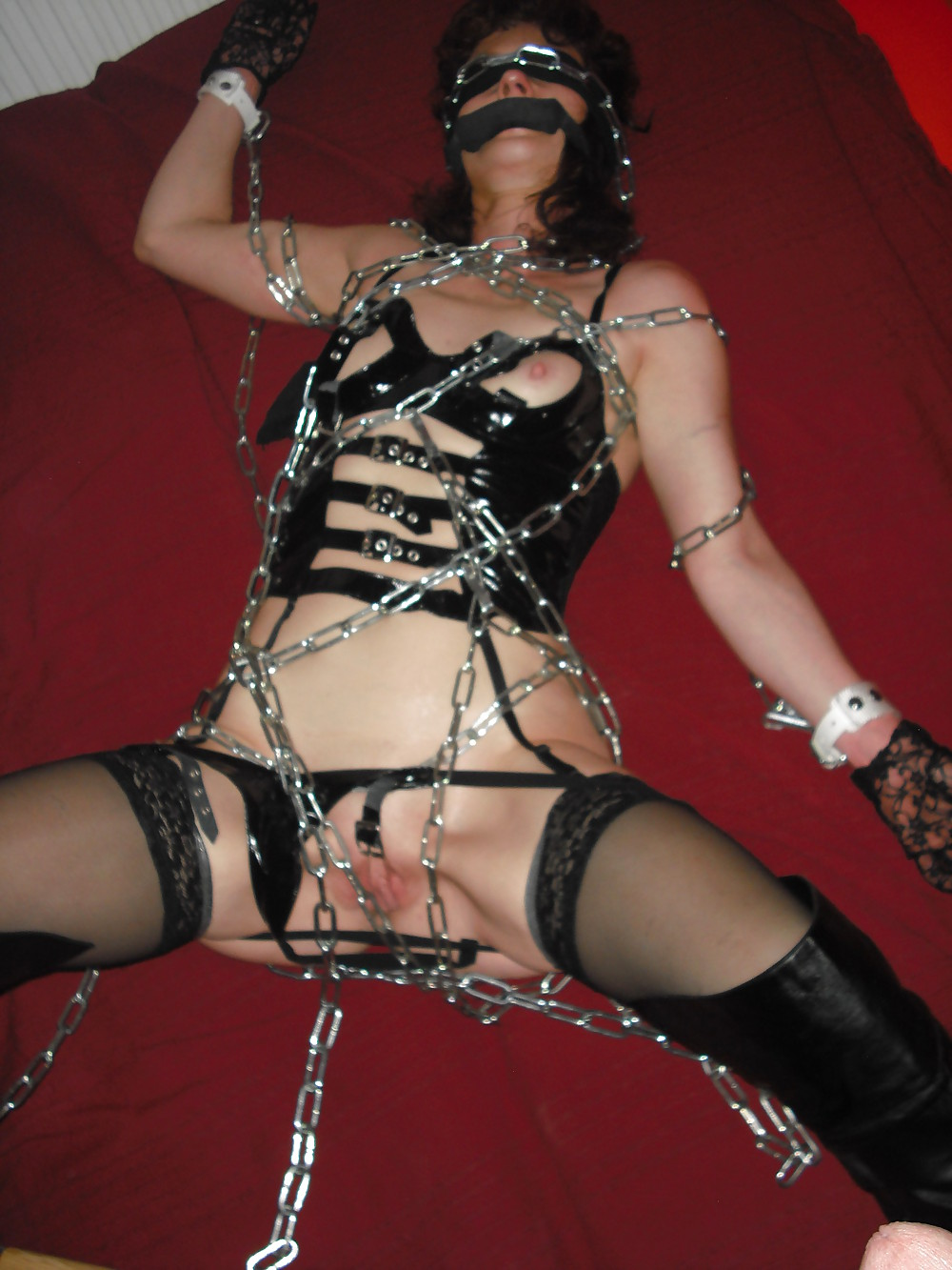 mature bdsm sex