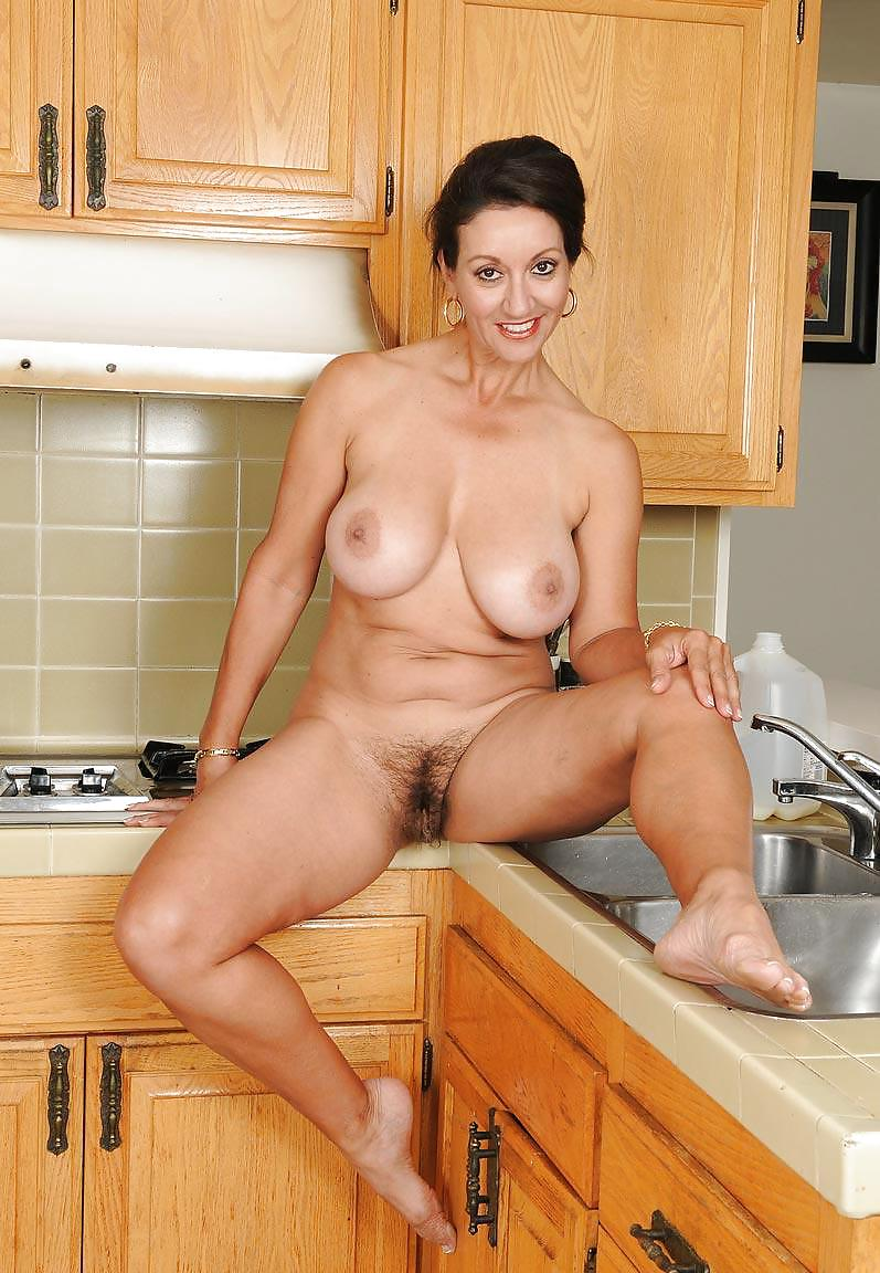 Naked skinny tits